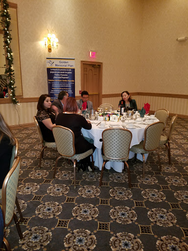 Banquet Hall «Meridian Banquets», reviews and photos, 1701 W Algonquin Rd, Rolling Meadows, IL 60008, USA