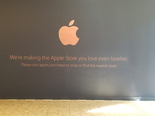 Computer Store «Apple The Gardens Mall», Reviews And Photos, 3101 PGA  Boulevard, Palm Beach ...