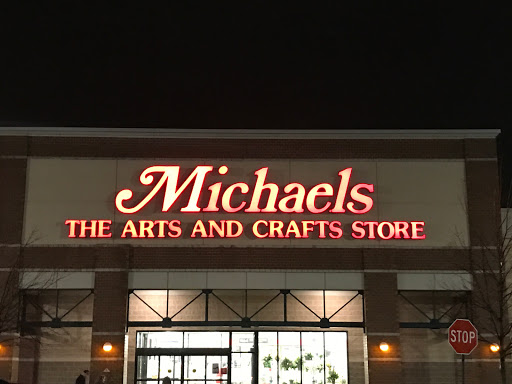 Craft Store Michaels Reviews And Photos 135 Promenade Blvd Bridgewater Nj 08807 Usa