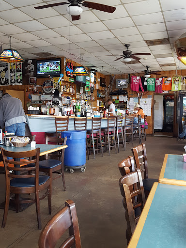 Bar & Grill «Capitol Oyster Bar», reviews and photos, 617 Shady St, Montgomery, AL 36104, USA