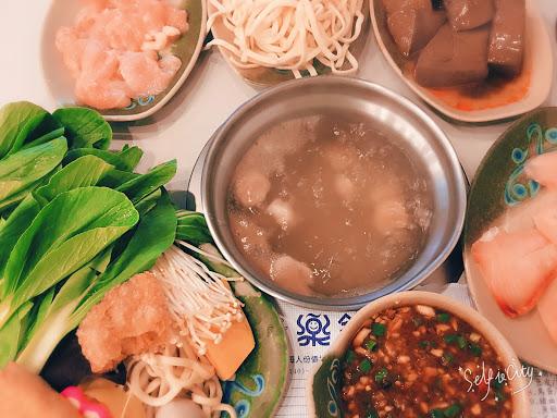 樂多日式涮涮鍋