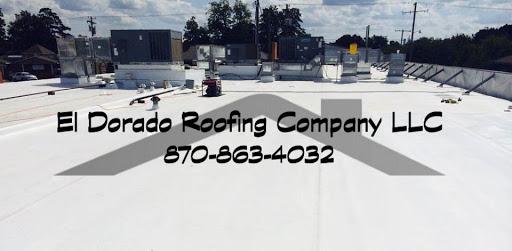 Ritchie Roofing & Sheet Metal in El Dorado, Arkansas