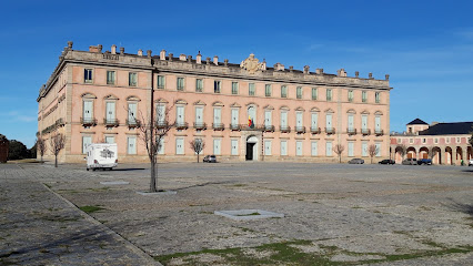 Riofrío Royal Palace