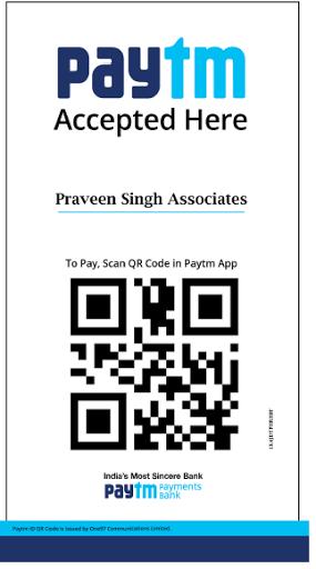 Praveen Singh Associates | GST Consultant| Trademark | Company Incorporation-img