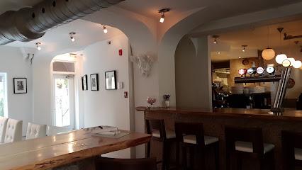Restaurant Violet Angel
