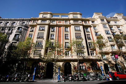 EUROINNOVA BUSINESS SCHOOL MADRID