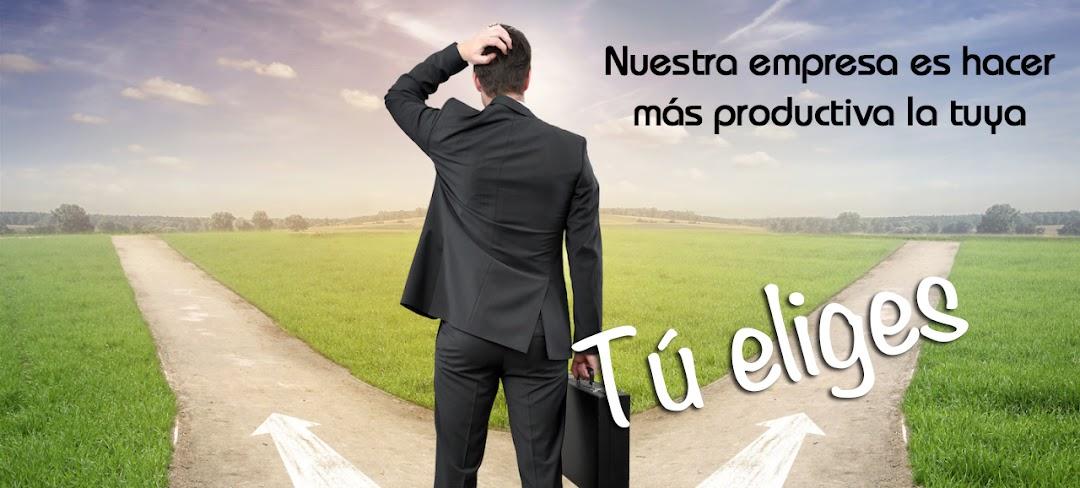 Grupo Jenasa - Consultoría, Gestoría y Asesoría de empresas. Abogados.