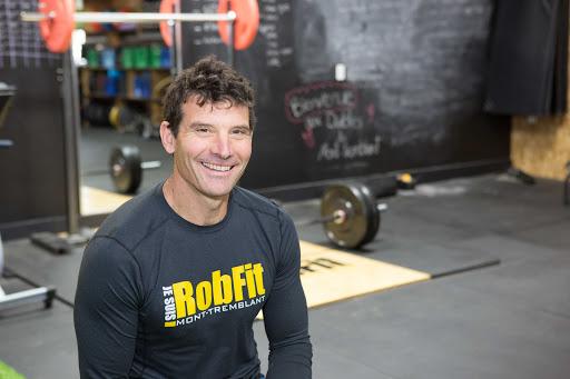 Gym RobFit HQ à Mont-Tremblant (Quebec) | CanaGuide