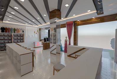 Kraftsman Architect : Interior Designer , Exterior designer , Building Plan, Walkthrough , BHOPALBhopal