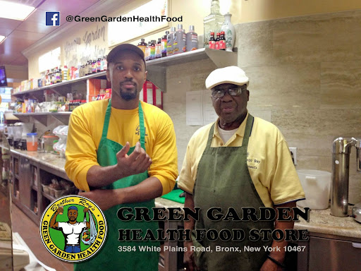 Health Food Store «Green Garden Health Food», reviews and photos, 3543 White Plains Rd #212, Bronx, NY 10467, USA