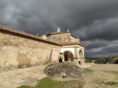 Ermita de N. Sra. del Salor