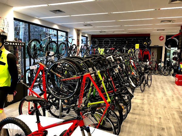Bicicletas Sanchis Valencia