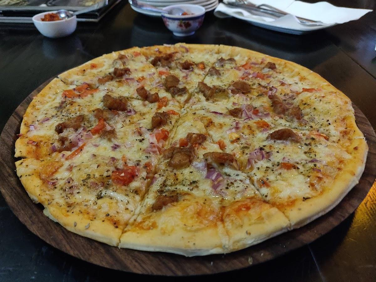 Google Review Of Sonam Trophel Restaurant Indian Bhutanese Chinese By Akash Gupta