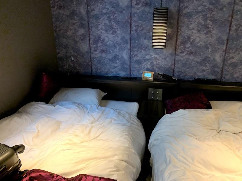 ホテル庵 浅草