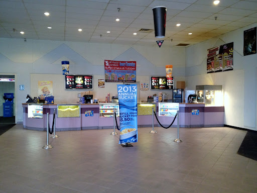 Movie Theater «AMC Classic Ashtabula Mall 6», reviews and photos, 3315 N Ridge Rd E, Ashtabula, OH 44004, USA