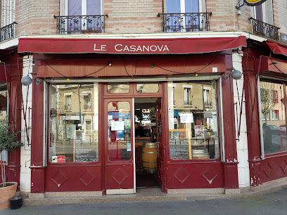 photo du restaurant Le Casanova