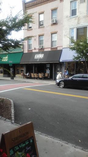 Italian Restaurant «Karma Restaurant Bar & Lounge», reviews and photos, 100 Main St, Nyack, NY 10960, USA