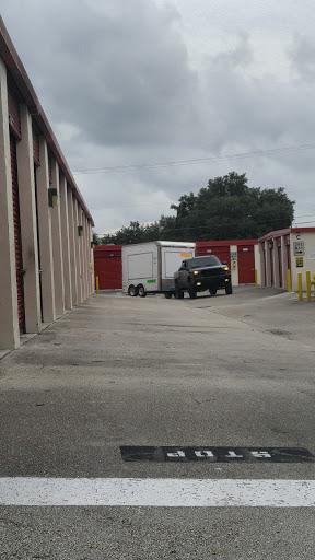 Self Storage Facility Handy Plantation Florida Reviews And Photos