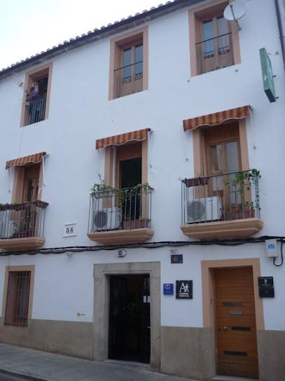 Albergue Turístico las Veletas 1 ¿Dónde Dormir en Cáceres?