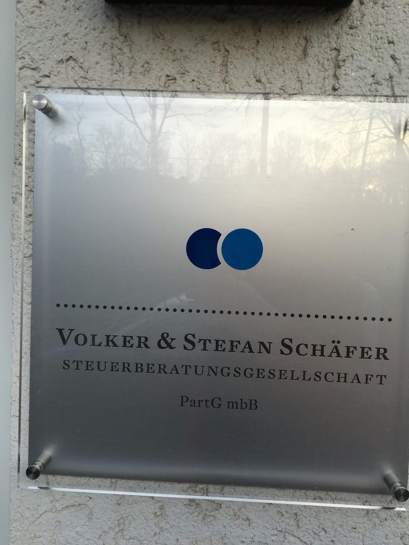 Volker & Stefan Schäfer Steuerberater Kaiserslautern