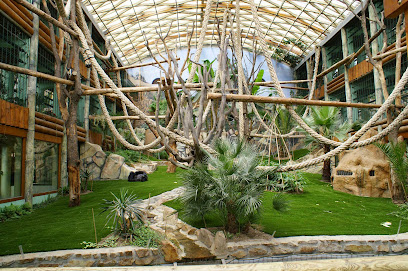 Parc zoologique de Saint-Martin-la-Plaine