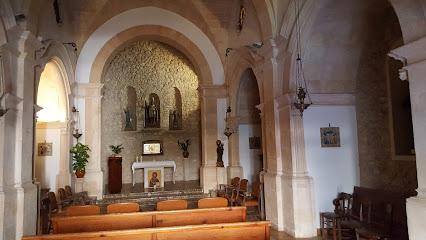 Ermita Sant Honorat