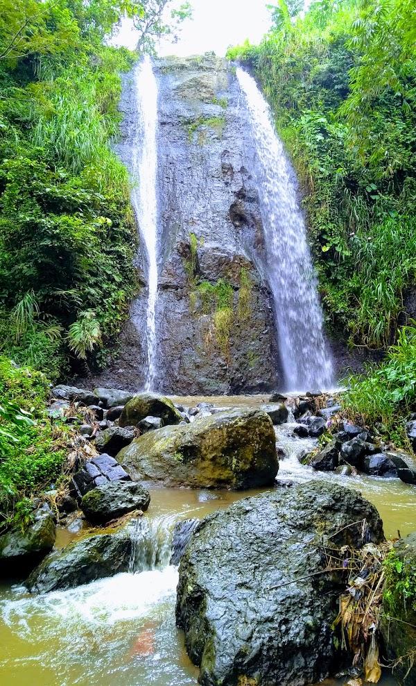 7 Air Terjun Dengan Panorama Alam Paling Indah Di Kudus