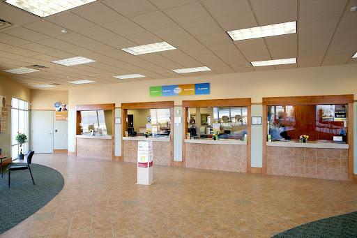Check City, 484 S 1750 W, Springville, UT 84663, Loan Agency