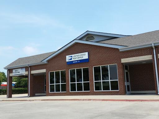 United States Postal Service, 2101 Colorado Blvd, Denton, TX 76205, Post Office