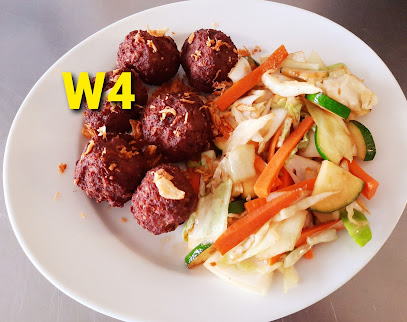 Tanya Thaifood Restaurant