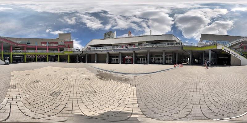 メガウェブ トヨタ シティ ショウケース