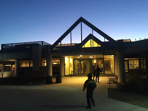 Recreation Center «Plainsboro Recreation and Cultural Center», reviews and photos, 641 Plainsboro Rd, Plainsboro Township, NJ 08536, USA