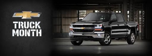Car Dealer «University Chevrolet Buick GMC», reviews and photos, 118 US-43, Tuscumbia, AL 35674, USA