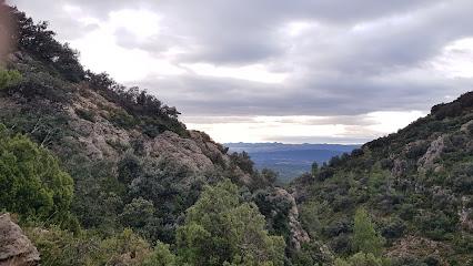 Alto de Las Palomas