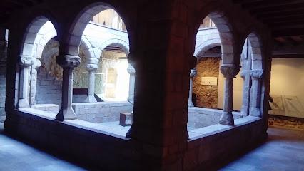 Palau de l' Abadia