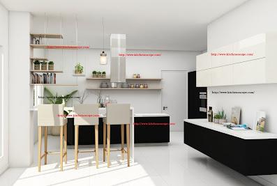 kitchenoscope hafele Modular KitchensKochi