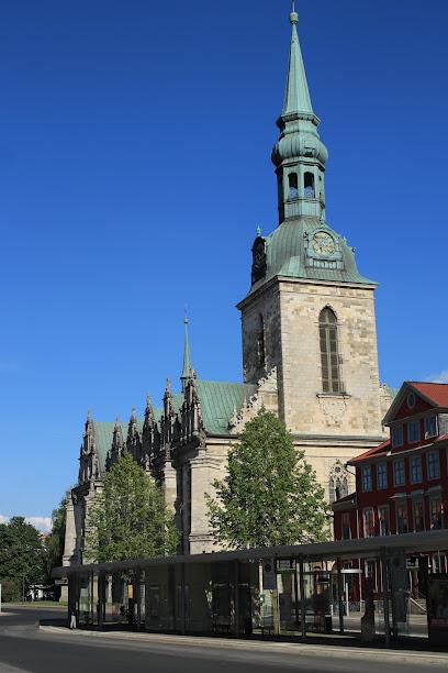 Main Church Beatae Mariae Virginis