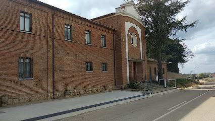 Convento del Sagrado Corazón de Jesus - Carmelitas descalzas