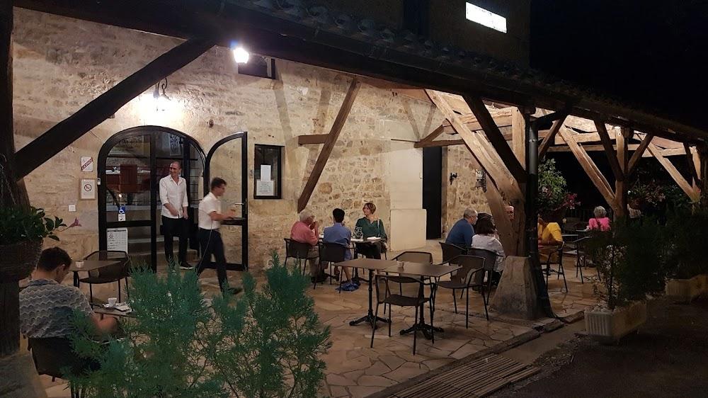 photo du resaurant Le Moulin de Varen