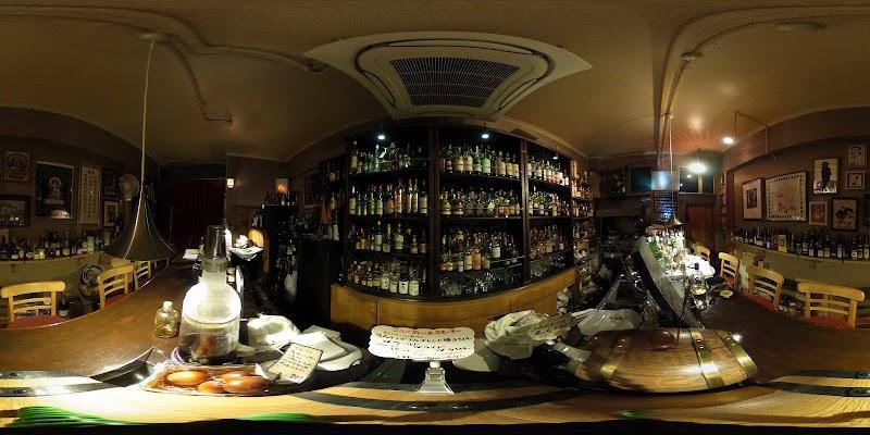 ウイスキー&日本酒 食べれるBar パラディ