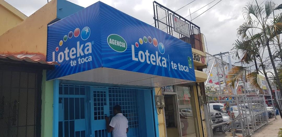 Agencia Loteka
