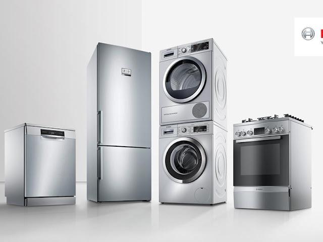 Bosch Yetkili Satıcı
