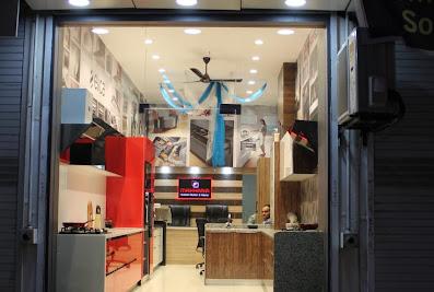 Modular kitchen & interior – MakkanaNavi Mumbai