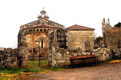 Igrexa de San Martiño de Cameixa