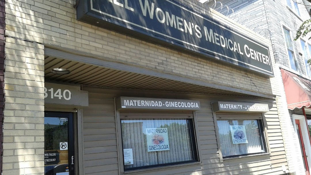 All Womens Medical Center