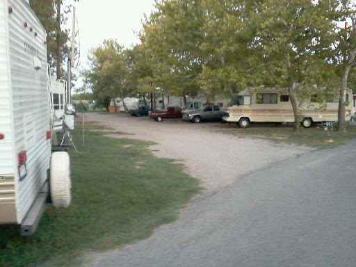 RV Park «Dallas Hi Ho RV Park», reviews and photos, 200 West Bear Creek, Glenn Heights, TX 75154, USA