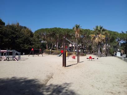 Parc Felicià Xarrié