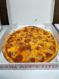 Logo de la société Parma Wood Oven Pizza