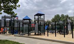 Nicholls Park