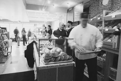 Buckleys Bakery & Cafe